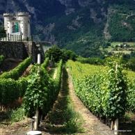 Aymaville, Valle d'Aosta