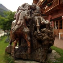 Cogne, Valle d'Aosta