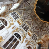 San Pietroburgo, Interno Palazzo d'Inverno
