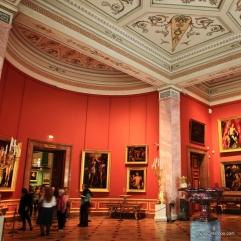 San Pietroburgo, Interni Palazzo d'Inverno