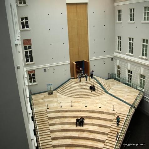 San Pietroburgo, Interni Palazzo dell'Ammiragliato
