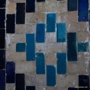 Bukhara: Maioliche