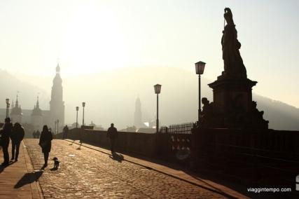 Heidelberg, Alte Brücke