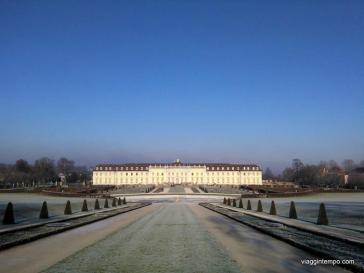 Ludwigsburg, Il Castello