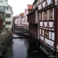 Ulm, Fischerviertel