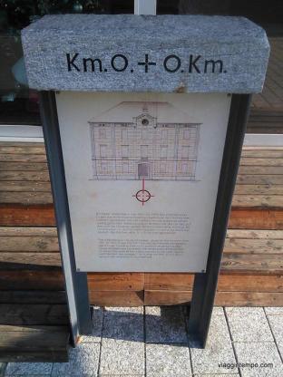 Vaduz, Km 0