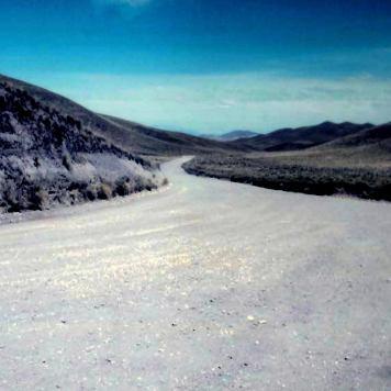 Angastaco, Ruta 40
