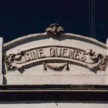 Cordoba, Cinema Guemes