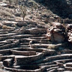Quilmes, Sito Archeologico