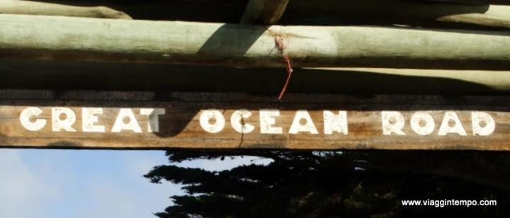 Great Ocean Road 11