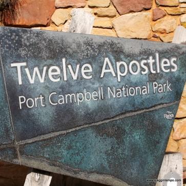 Australia, Great Ocean Road, 12 Apostoli