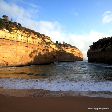 Australia, Great Ocean Road, Lord Ard Gorge