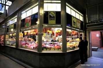 Melbourne, Queen Victoria Market