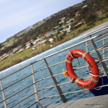 Australia, SeaLink per Kangaroo Island