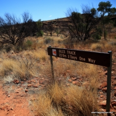 Kings Canyon, Watarrka National Park