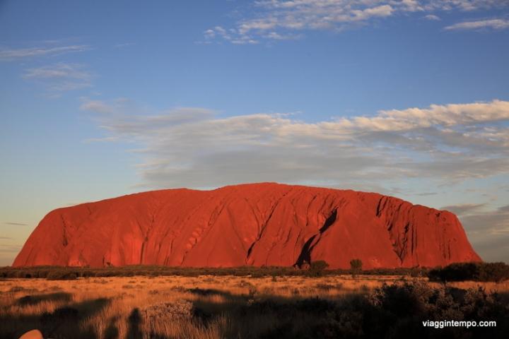 AUSTRALIA ULURU 01