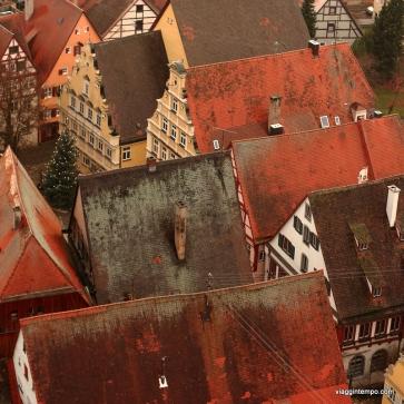Nordlingen, Romantische Strasse