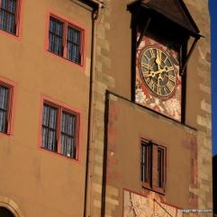 Würzburg, Romantische Strasse