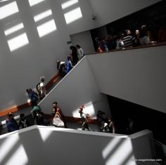 Bogotà, Museo dell'Oro