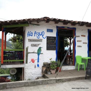 Buenavista, Locale Rio Azul