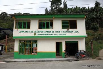 Pijao, Cooperativa dei trasporti