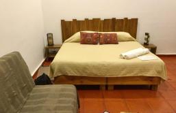 Salento, Hotel Gran Azul