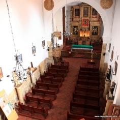 Villa De Leyva, Monastero del Santo Ecce Homo