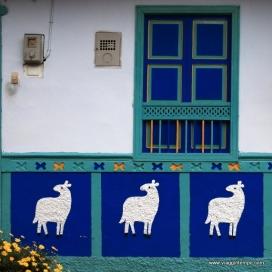 Guatapé, Casa del Pastore