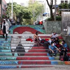 Medellin, Artisti di Strada