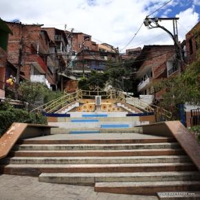 Medellin, Comuna 13