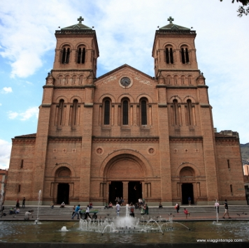 Medellin, Cattedrale Metropolitana